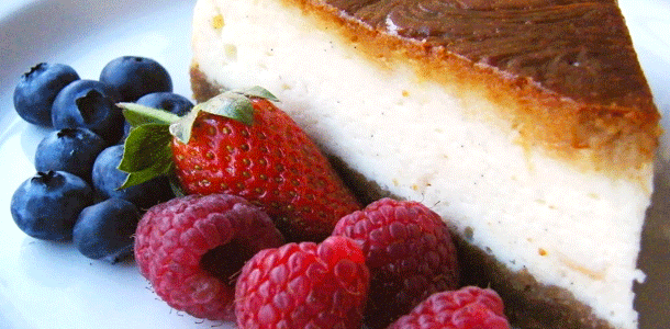 Cheesecake: Ricetta Originale
