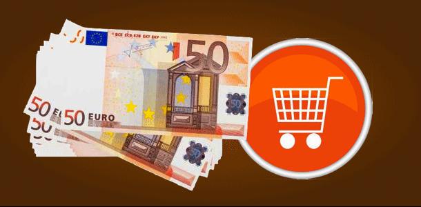 Come Risparmiare sulla spesa oltre 1.000 Euro