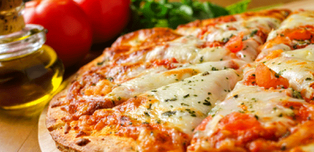 Pizza Margherita Perfetta da fare a Casa