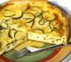 Torta Salata con le Zucchine