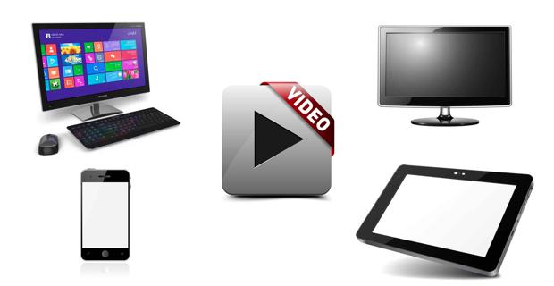 Contenuti Video per Editori